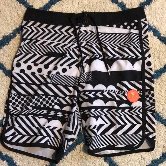 418d47ba68189 VISSLA Swim | Mens Size 30 Trunk Board Shorts | Poshmark